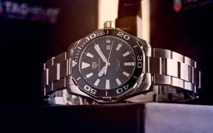 Why You Should Choose a TAG Heuer Aquaracer