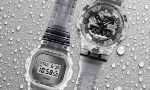 Casio G-Shock Watches: Skeleton Series