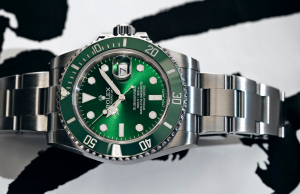 Why the Rolex Hulk Watch is So Popular