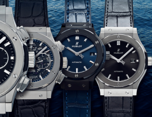 Why the Hublot Classic Fusion is a Classic