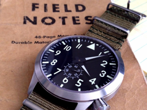 What is a Field Watch?