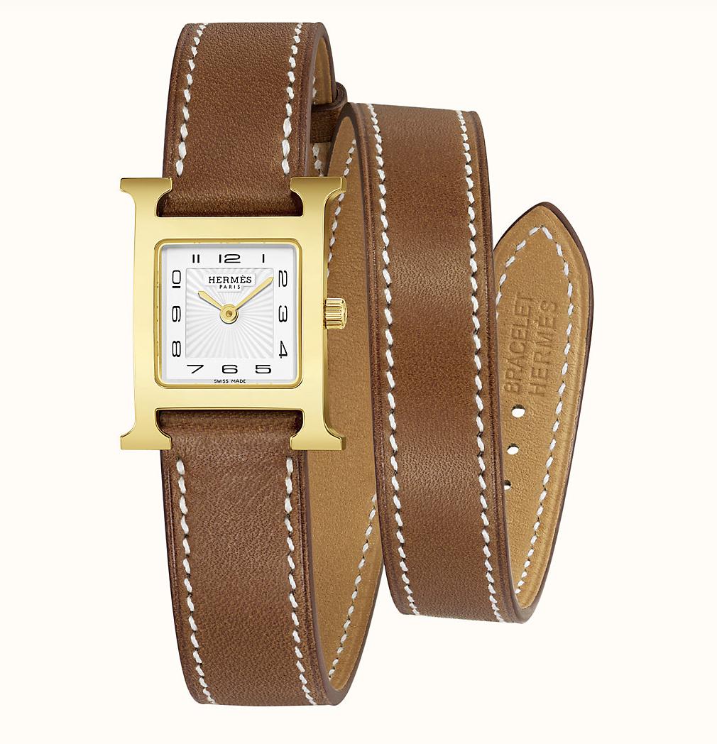 Trendiest Hermes Watches for Women