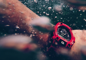 Top Sports Watches for Athletes