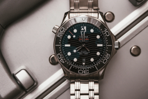 Checklist for Buying a Dive Watch