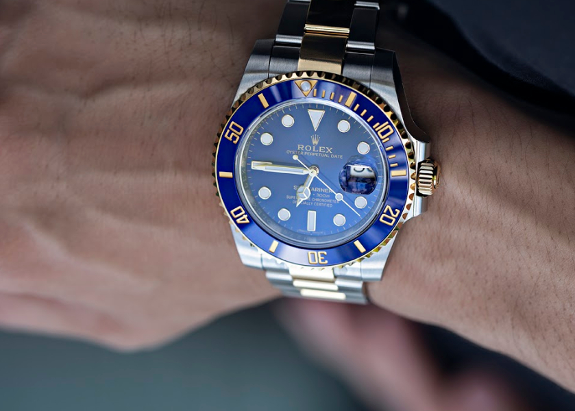 Baseball Players and Their Luxury Watches