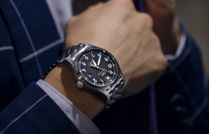 How to Choose the Right Watch Style