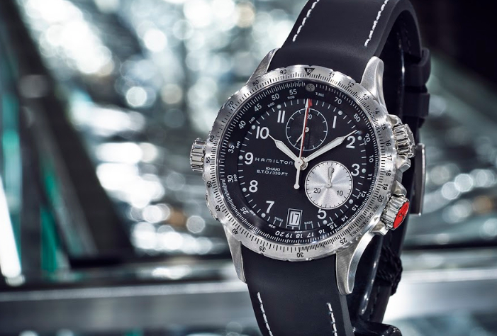 What is an Aviator Watch?