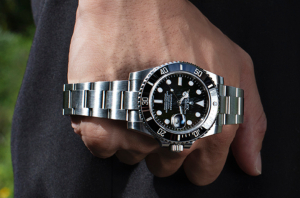 5 Most Popular Rolex Submariner Watches
