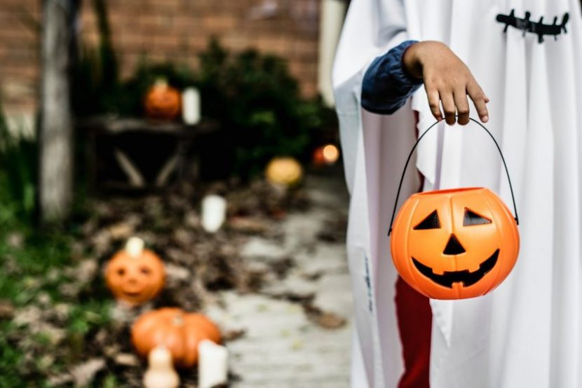 Boo! 8 Spooky Watches for Halloween