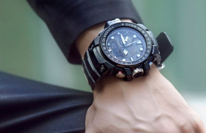 Best Tactical Watches for Men