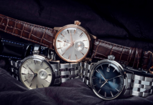 Automatic Watches vs. Quartz Watches