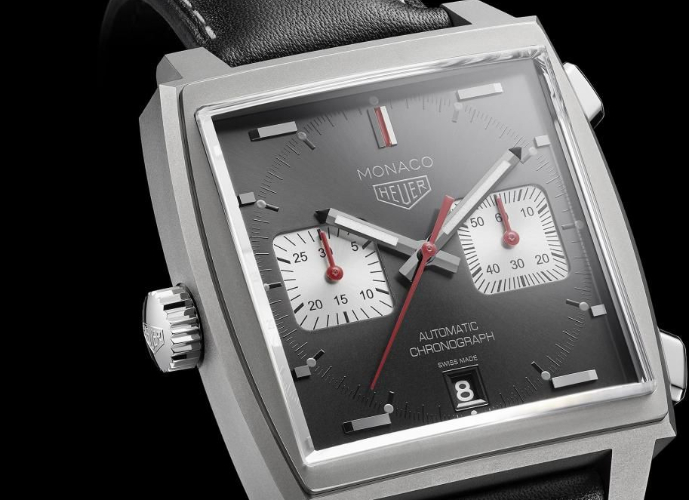 TAG Heuer Monaco 2009-2019 Limited Edition