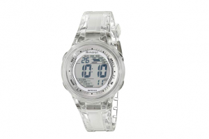 7 Clear Watches You've Got to See