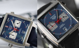 History of TAG Heuer Monaco Watch