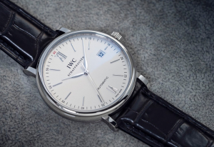 Watch Guide: Answers to Common IWC Watch Questions