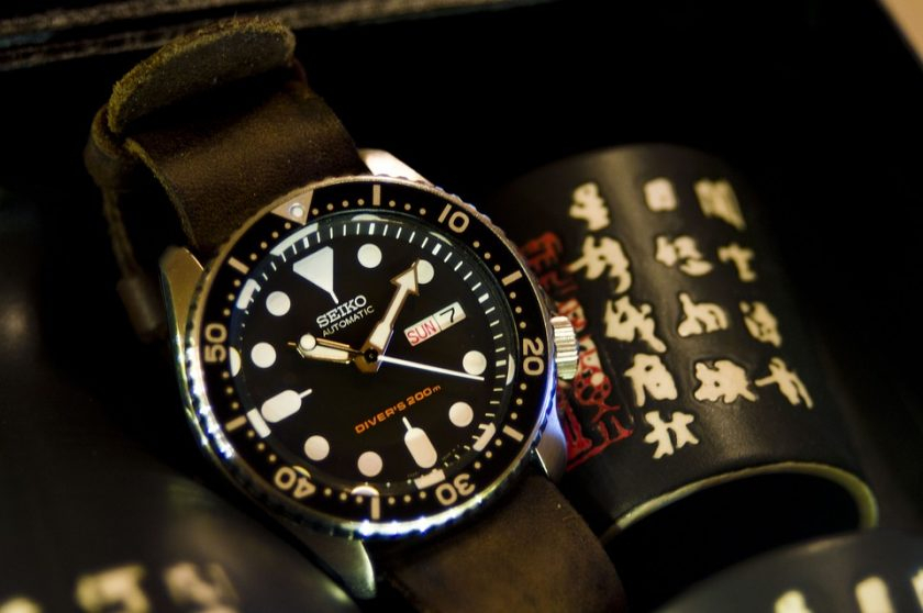 7 Japanese Watches That are Worth Your Attention