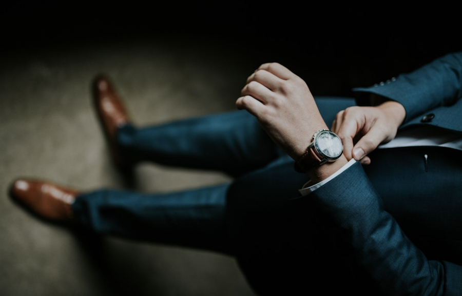 Luxury Watches That Will Stand the Test of Time