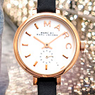 Rose Gold Marc Jacobs