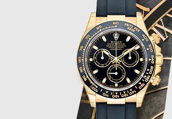 Rolex Watches Banner