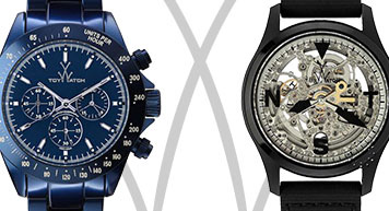 ToyWatch Watches